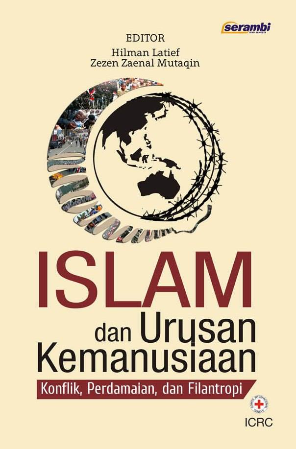 Cover Buku Kemanusiaan
